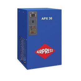 AIRPRESS PERSLUCHT KOELDROGER APX-36 | 3,6 m³/min.