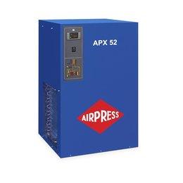 AIRPRESS PERSLUCHT KOELDROGER APX-52 | 5,2 m³/min.