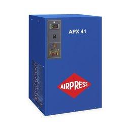 AIRPRESS PERSLUCHT KOELDROGER APX-41 | 4,1 m³/min.