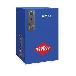 AIRPRESS PERSLUCHT KOELDROGER APX-65 | 6,5 m³/min.