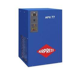 AIRPRESS PERSLUCHT KOELDROGER APX-77 | 7,7 m³/min.