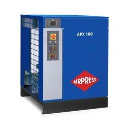 AIRPRESS PERSLUCHT KOELDROGER APX-100 | 9,9 m³/min.