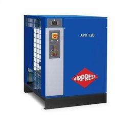AIRPRESS PERSLUCHT KOELDROGER APX-120 | 12,0 m³/min.
