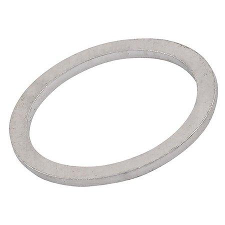 AIGNEP - opsteekkoppeling - dichtingsring - Aluminium