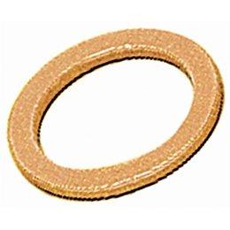 AIGNEP - opsteekkoppeling - dichtingsring - Gegloeid koper