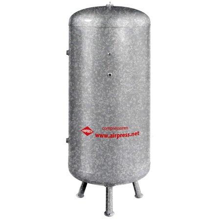 AIRPRESS AIRPRESS - PERSLUCHTKETEL - VERZINKT - 2000L - 11 en 16 Bar