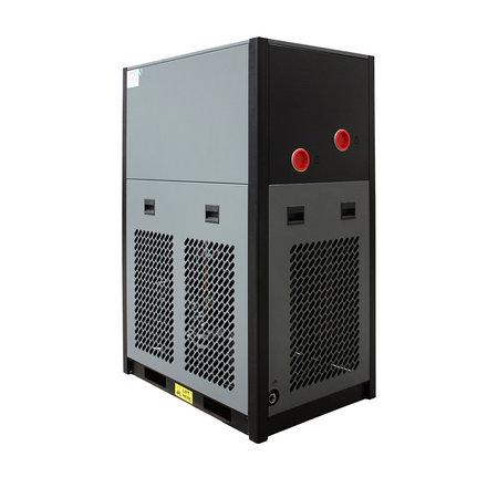 KSI ECOTROC Perslucht-koeldroger KTD-BN 305 - 5,08 m³/min.