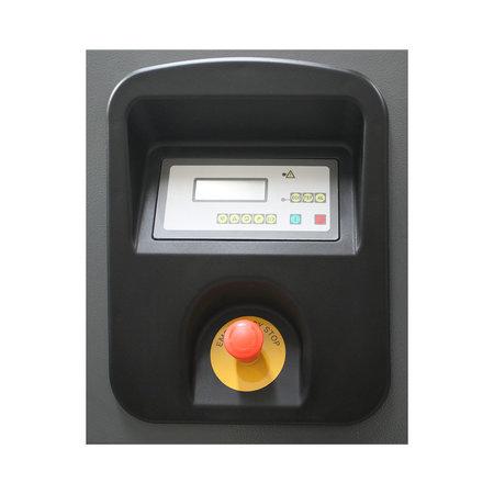 KSI ECOTROC Perslucht-koeldroger KTD-BN375 - 6,25 m³/min.