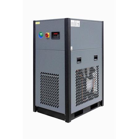 KSI ECOTROC Perslucht-koeldroger KTD-BN623 - 10,38 m³/min.