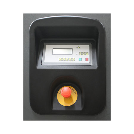 KSI ECOTROC Perslucht-koeldroger KTD-BN1388 - 23,13 m³/min.