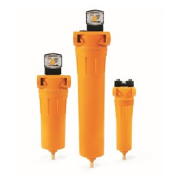 COMPRAG Persluchtfilter DFF-036   3,6 m³/min.