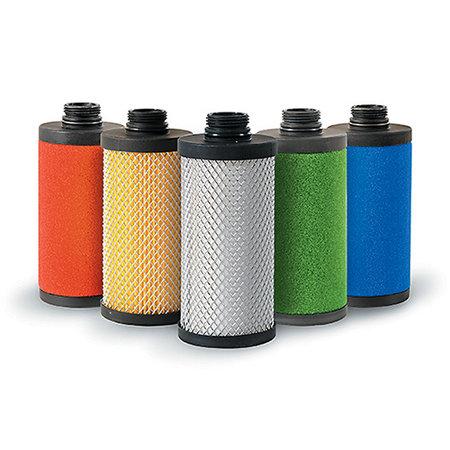 COMPRAG Filterelementen voor persluchtfilter DFF-OLIE-REDUCTIE