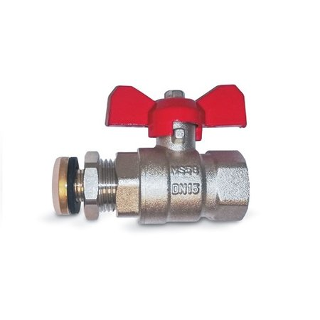 COMPRAG Accessoires persluchtfilters / cycloonafscheiders