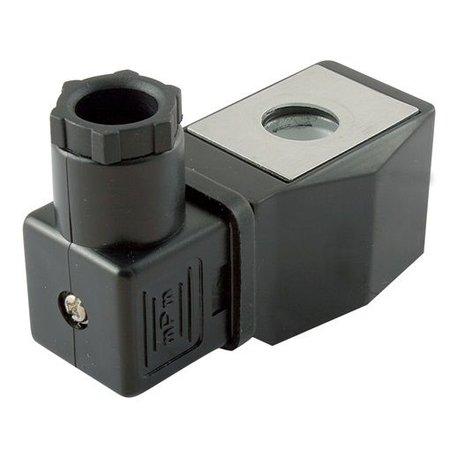 "KELMK Spoel voor 3/8"" magneetventielen - Serie K2W NC"