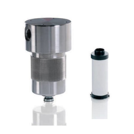 KSI ECOCLEAN Persluchtfilter FHP100 - 1200 m³/uur.