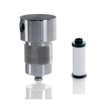 KSI ECOCLEAN Persluchtfilter FHP010 - 490 m³/uur.