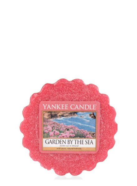 Yankee Candle Yankee Candle Garden By The Sea Tart