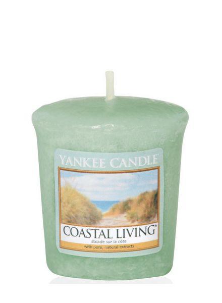 Yankee Candle Yankee Candle Coastal Living Votive