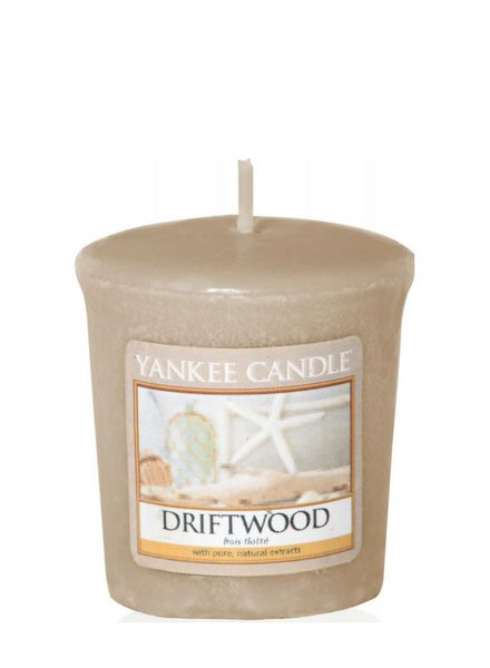 Yankee Candle Yankee Candle Driftwood Votive