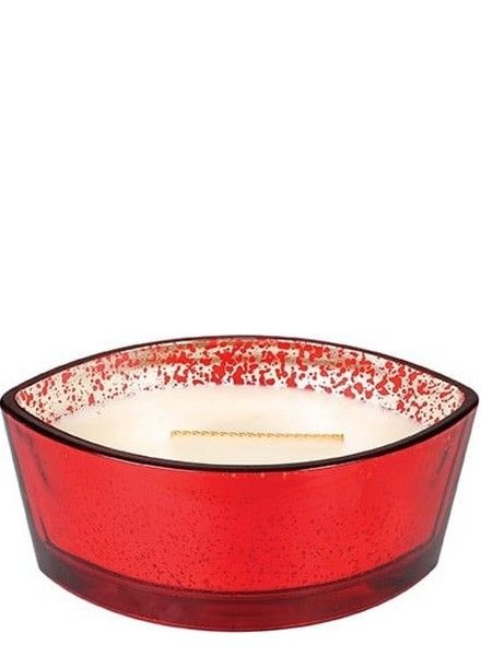 Woodwick WoodWick Ellipse Crimson Berries Special