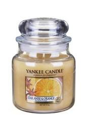 Yankee Candle Star Anise & Orange Medium Jar