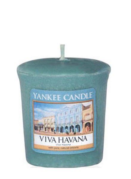 Yankee Candle Yankee Candle Viva Havana Votive