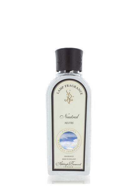 Ashleigh & Burwood Geurlamp Olie Ashleigh & Burwood Neutral 250 ml