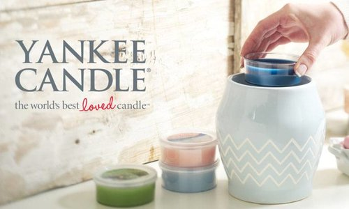 Yankee Candle Scenterpiece Melt Cup