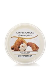 Yankee Candle Soft Blanket Melt Cup