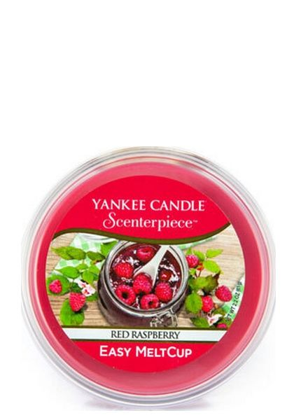 Yankee Candle Yankee Candle Red Raspberry Scenterpiece Melt Cup