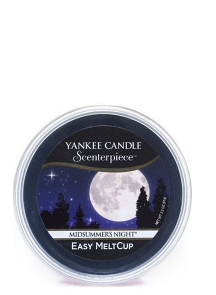 Yankee Candle Midsummers Night Melt Cup