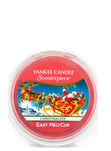 Yankee Candle Yankee Candle Christmas Eve Scenterpiece Melt Cup