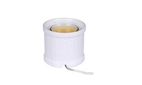 Yankee Candle Scenterpiece Melt Cup Warmer