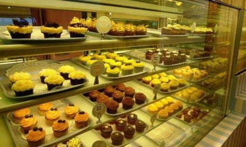 Woodwick Bakery Cupcake