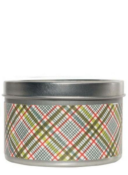 Greenleaf Greenleaf Candle Tin Apple Spice & Cinnamon