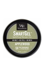 Woodwick Smart Gel Applewood