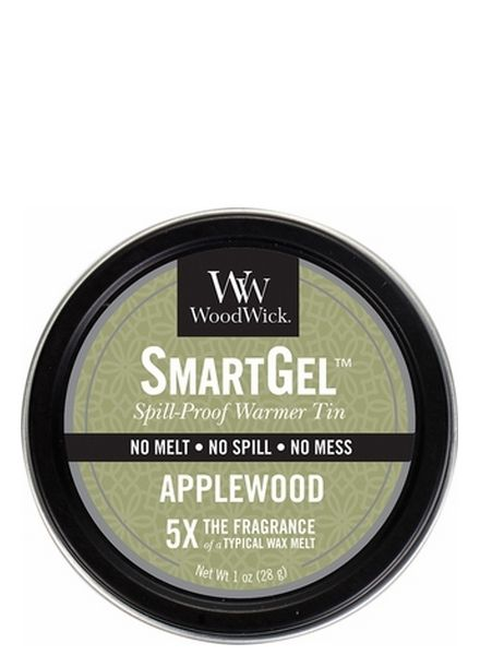 Woodwick WoodWick Smart Gel Applewood