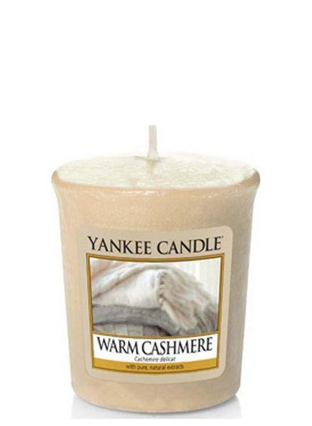 Yankee Candle Yankee Candle Warm Cashmere Votive