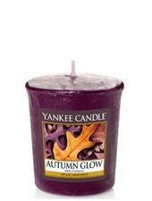 Yankee Candle Autumn Glow Votive