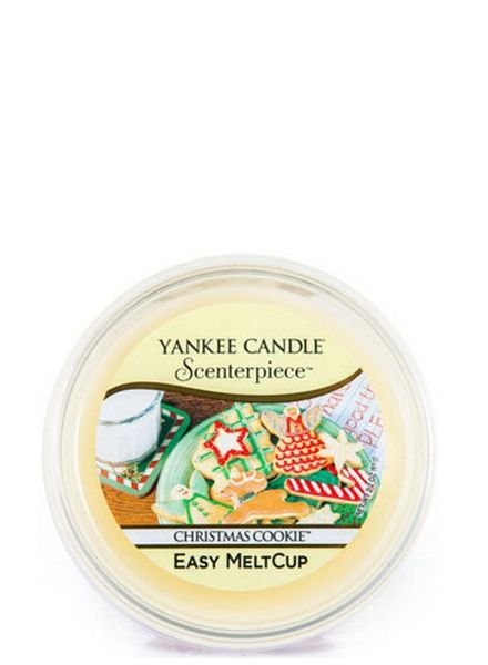 Yankee Candle Yankee Candle Christmas Cookie Scenterpiece Melt Cup