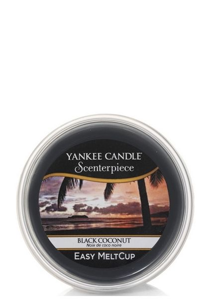 Yankee Candle Yankee Candle Black Coconut Scenterpiece Melt Cup