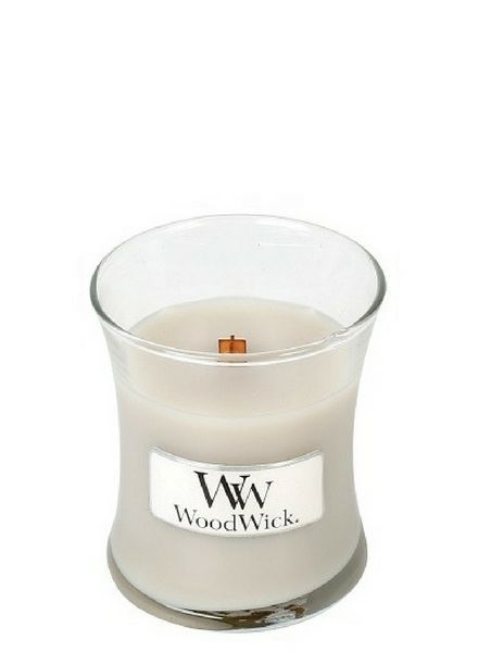 Woodwick Mini Warm Wool