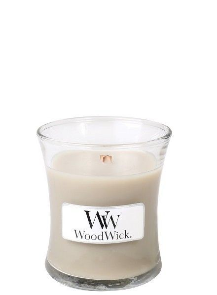 Woodwick Mini Wood Smoke