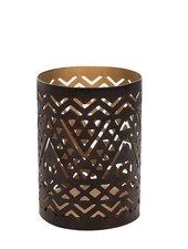 Woodwick Woodwick Petite Candle Holder Southwestern