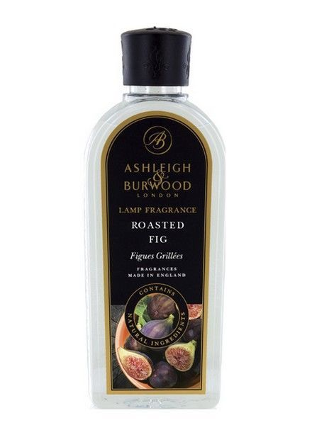 Ashleigh & Burwood Geurlamp Olie Ashleigh & Burwood Roasted Fig 500 ml