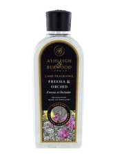 Ashleigh & Burwood Geurlamp Olie Ashleigh & Burwood Freesia Orchid 500 ml