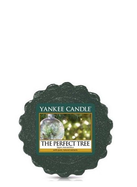Yankee Candle The Perfect Tree Tart