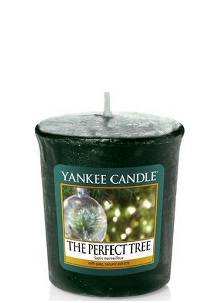 Yankee Candle Yankee Candle The Perfect Tree Votive