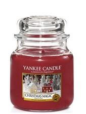 Yankee Candle Christmas Magic Medium Jar