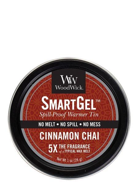 Woodwick WoodWick Smart Gel Cinnamon Chai